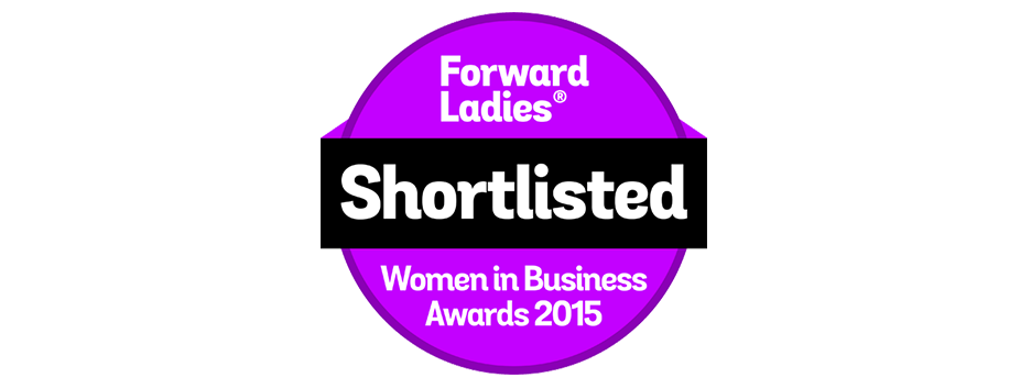Taylor Made Media Women In Business Awards 2015 sponsored by